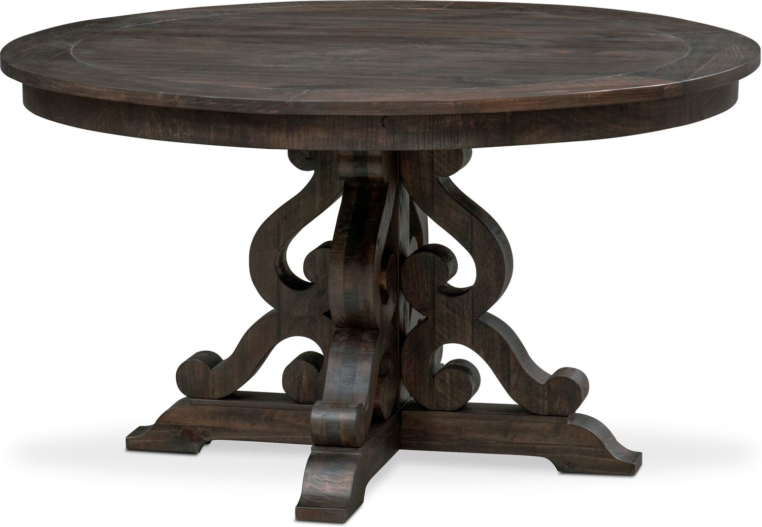 Charthouse Round Dining Table Value City Furniture And