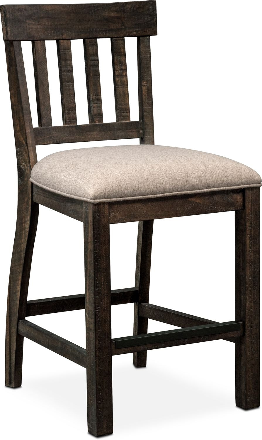 Pleasant Charthouse Counter Height Stool Ibusinesslaw Wood Chair Design Ideas Ibusinesslaworg