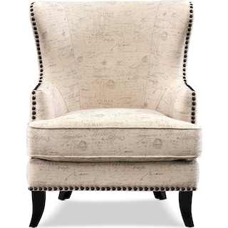 Eva Accent Chair