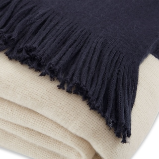 Finley Knit Throw