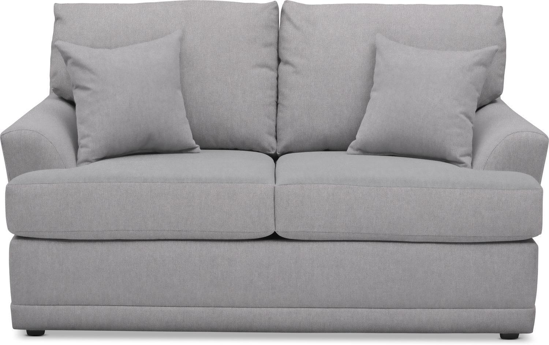 Living Room Furniture - Berkeley Loveseat
