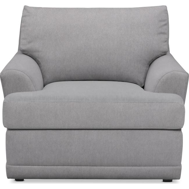 Living Room Furniture - Berkeley Chair