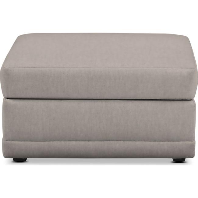 Living Room Furniture - Berkeley Ottoman