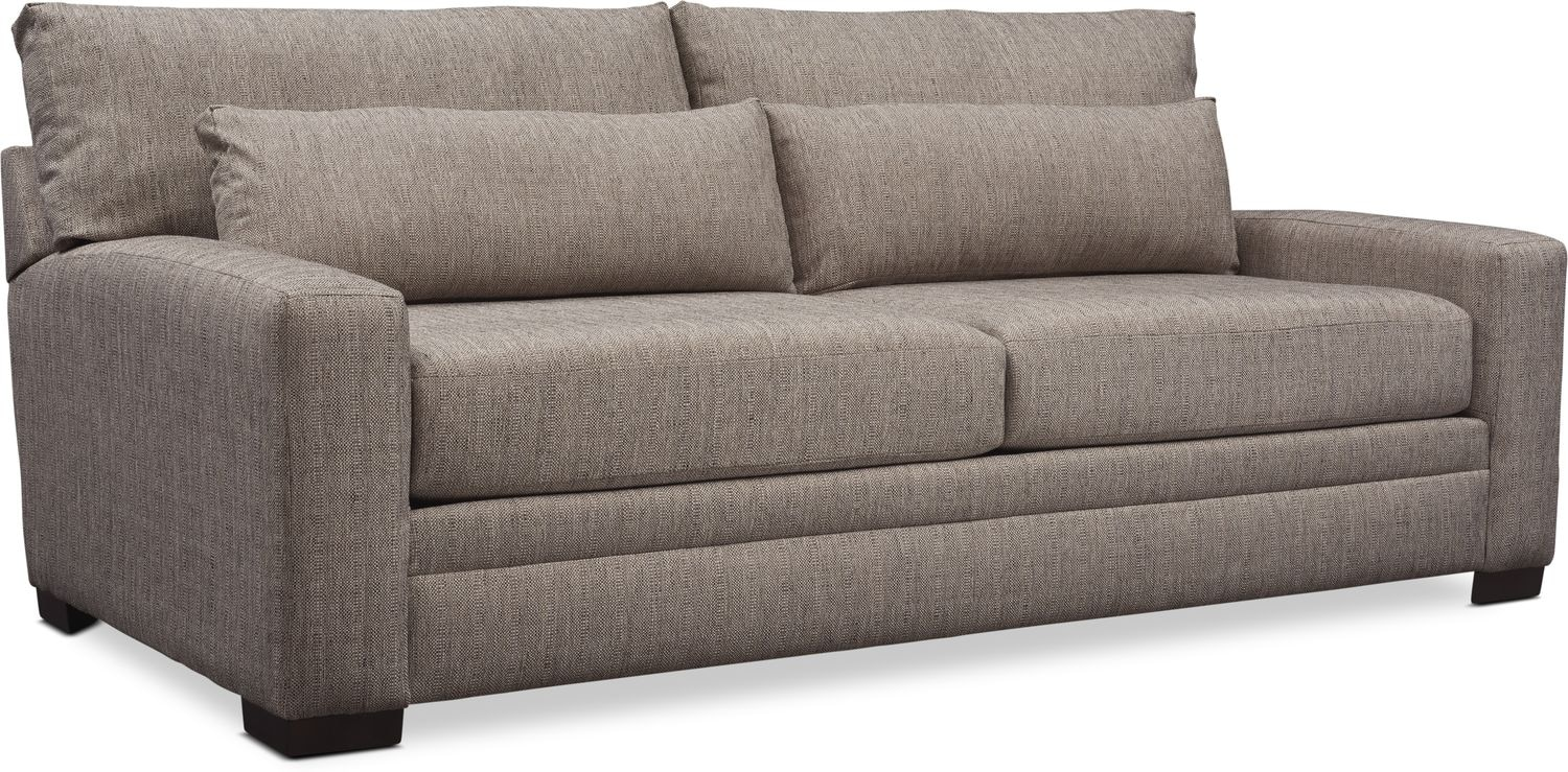 Living Room Furniture - Winston Sofa