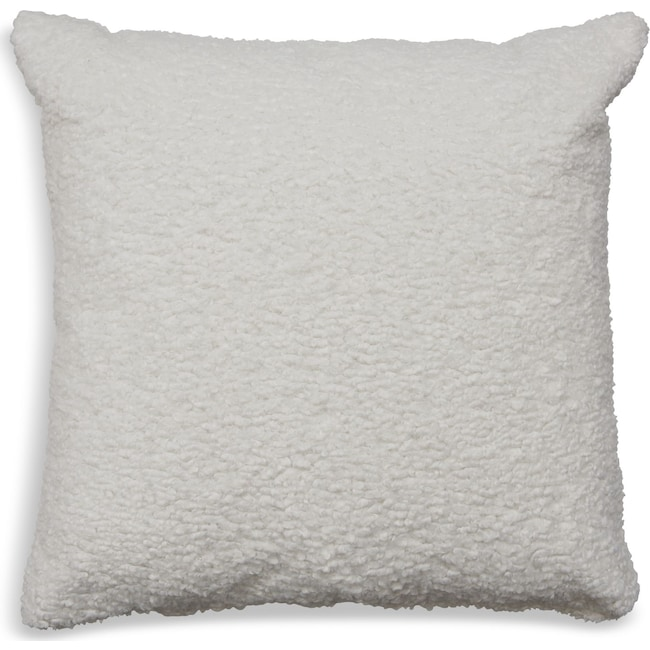 Accent and Occasional Furniture - Custom Pillow
