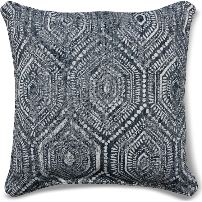 Accent and Occasional Furniture - Custom Patterned Pillow