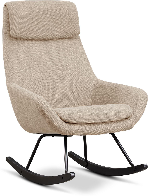 Living Room Furniture - Brookline Rocker