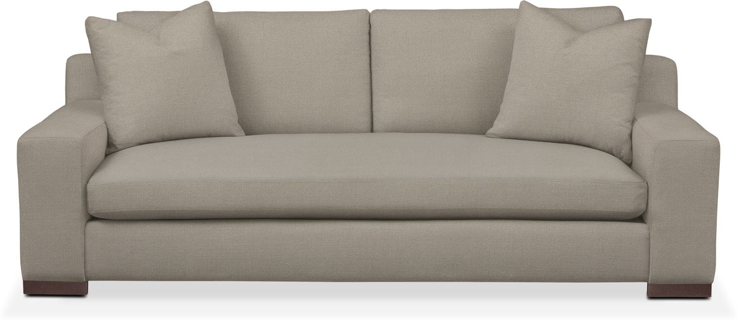 Living Room Furniture - Ethan Performance Sofa