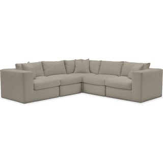 Collin Performance 5-Piece Sectional