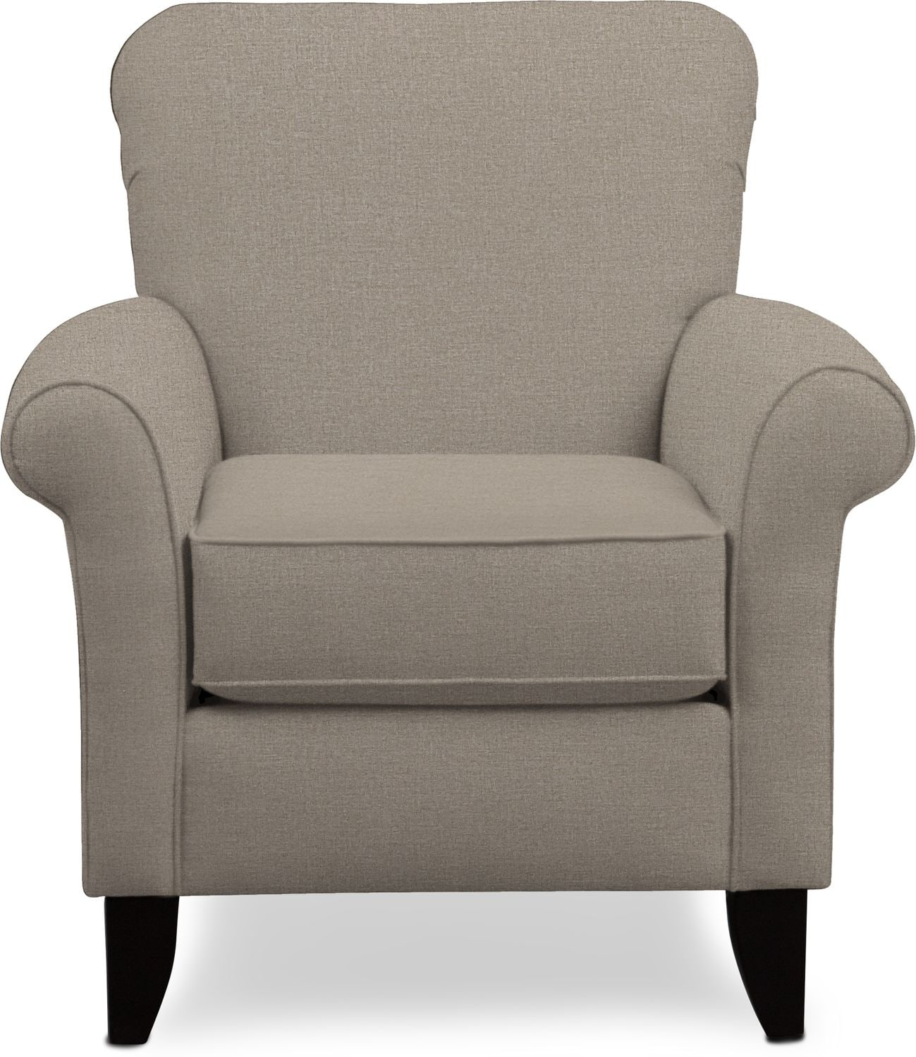 Living Room Furniture - Kingston Performance Accent Chair