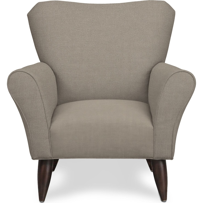 Living Room Furniture - Kady Performance Accent Chair