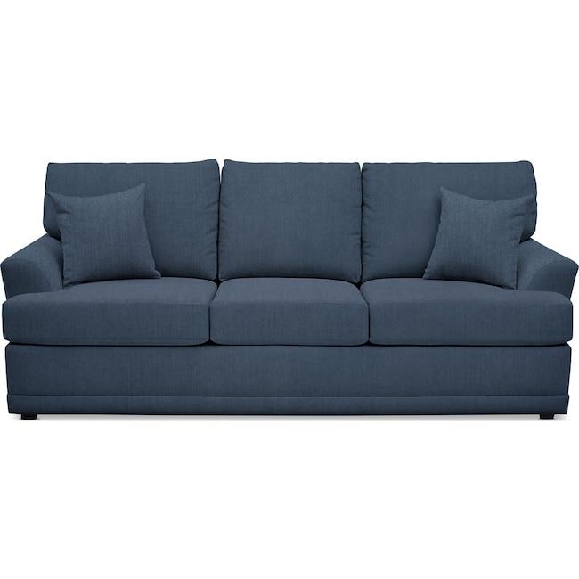 Living Room Furniture - Berkeley Performance Sofa