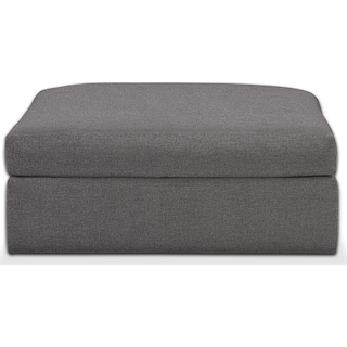 Collin Performance Ottoman