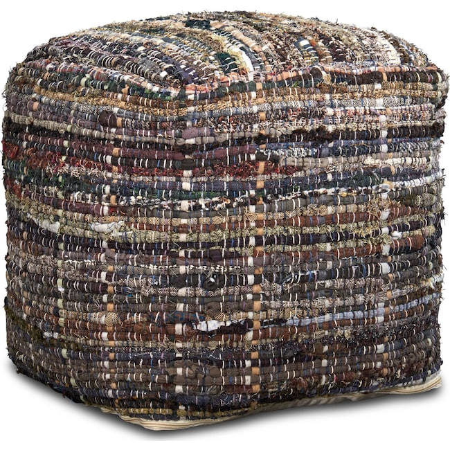 Accent and Occasional Furniture - Moder Pouf