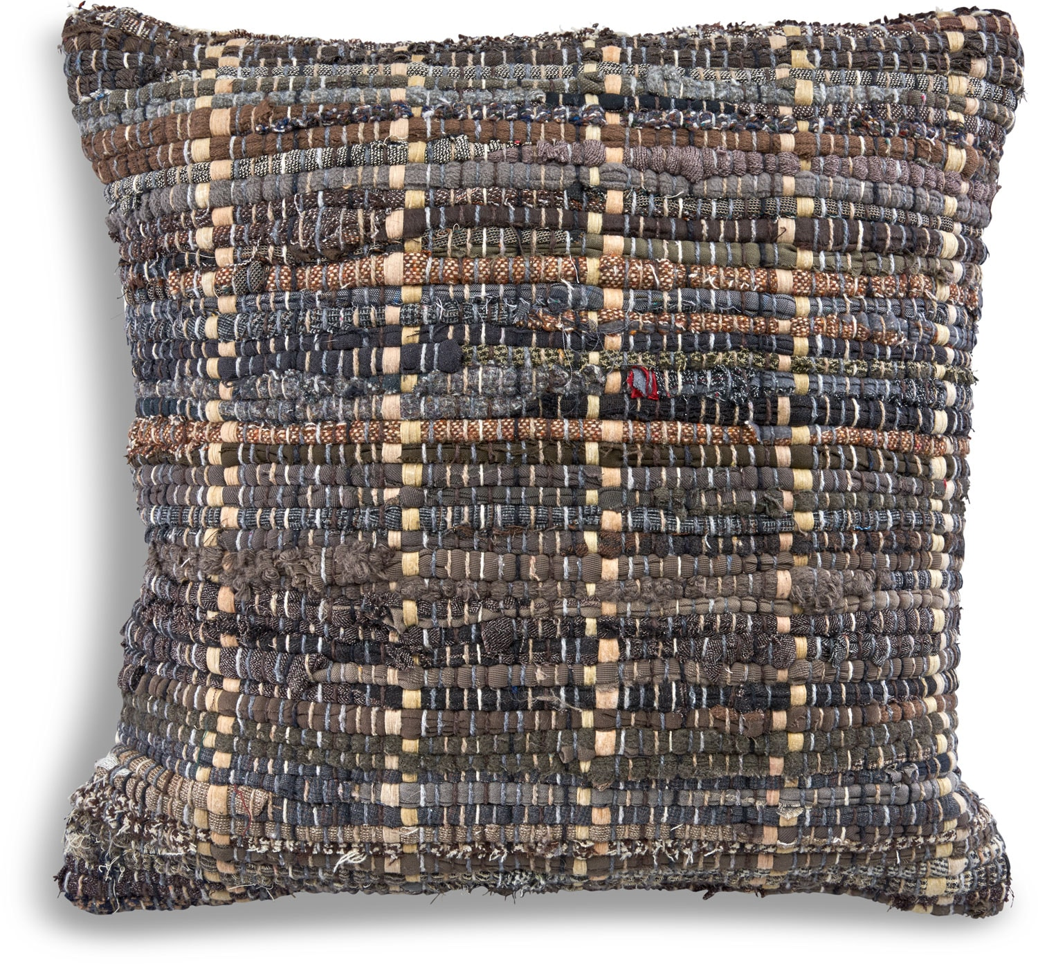 Accent and Occasional Furniture - Moder Pillow - Khaki