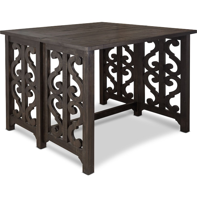 Dining Room Furniture - Charthouse Breakfast Bar