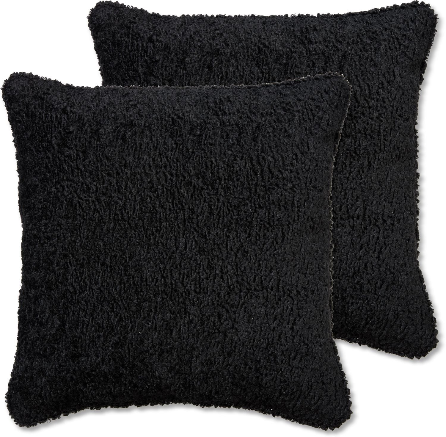 Accent and Occasional Furniture - 2-Pack Custom Patterned Pillows