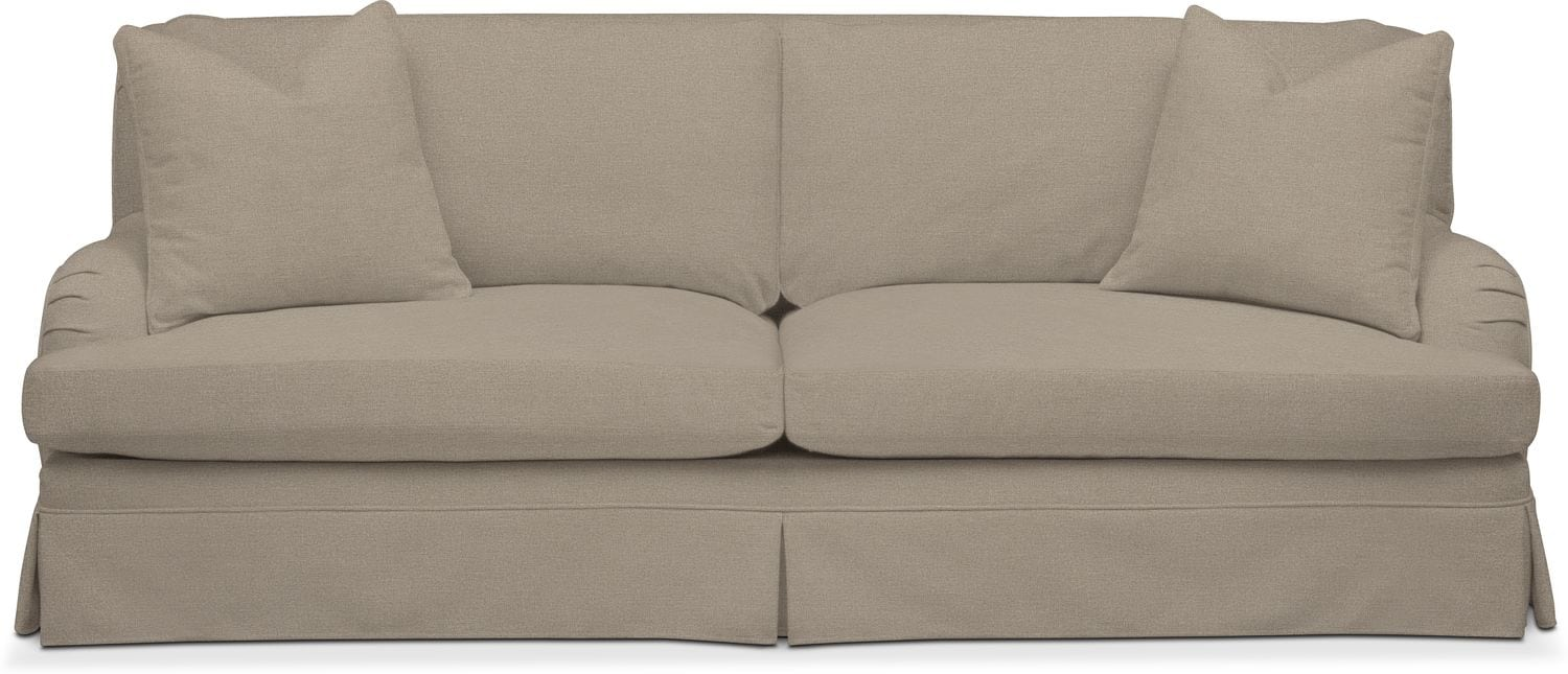 Living Room Furniture - Campbell Performance Sofa