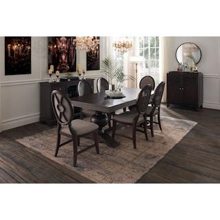 Wilder Rectangular Table