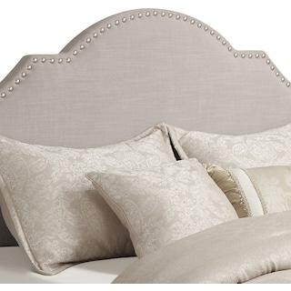 Adel Upholstered Queen Bed