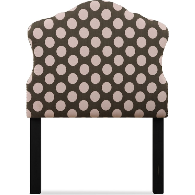 Bedroom Furniture - Marie Upholstered Headboard