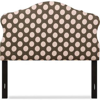Marie Upholstered Headboard