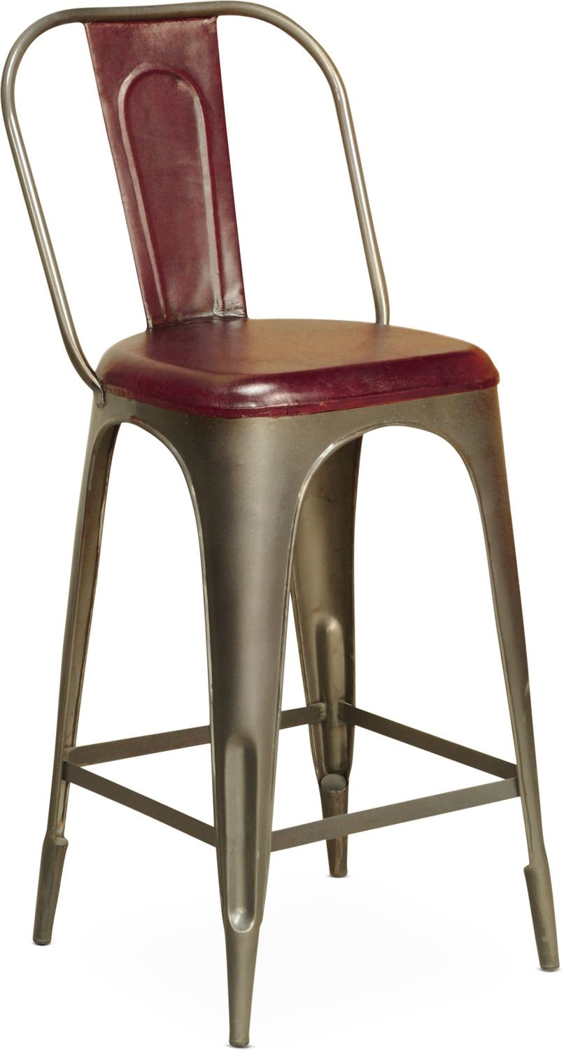 Dining Room Furniture - Max Bar Stool