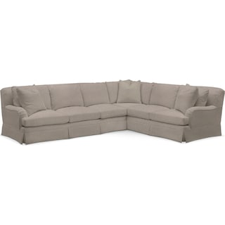 Campbell 2-Piece Large Sectional