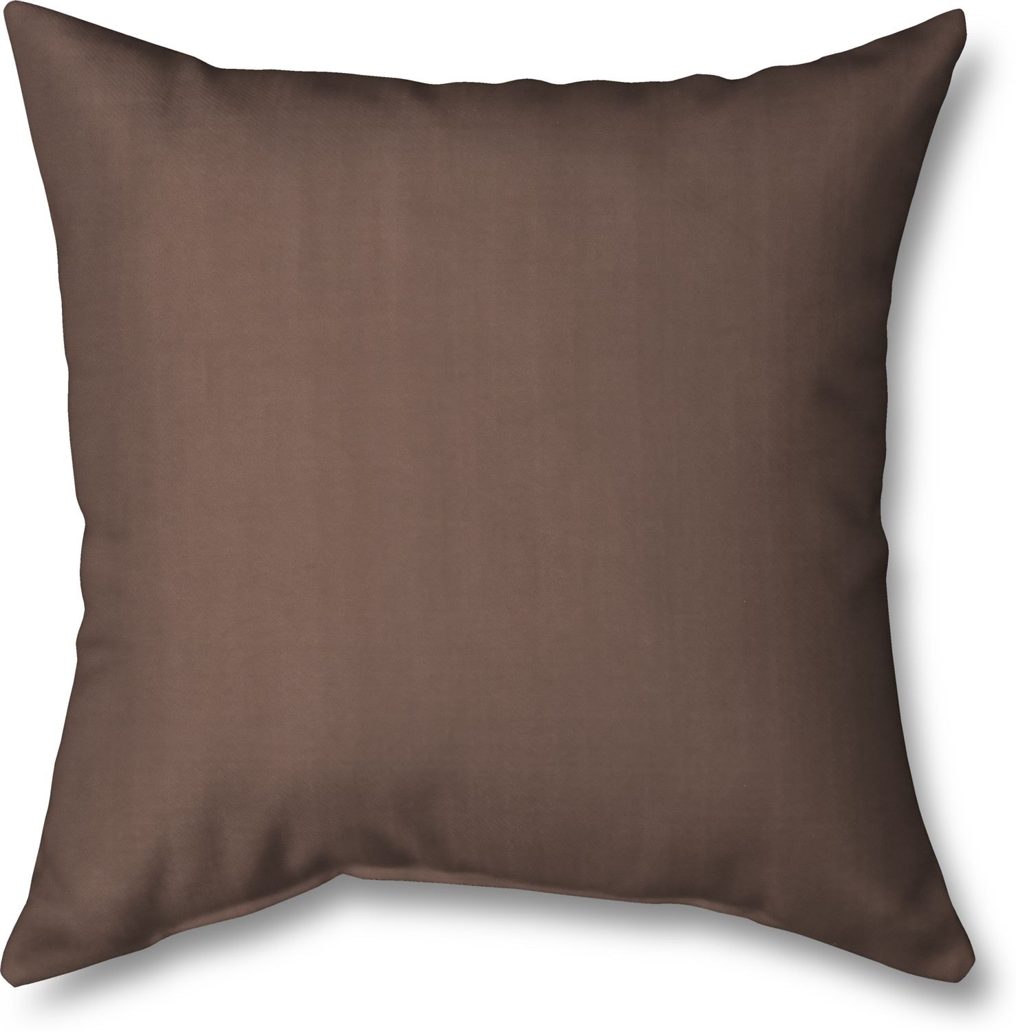 Accent and Occasional Furniture - Custom Solid Pillow