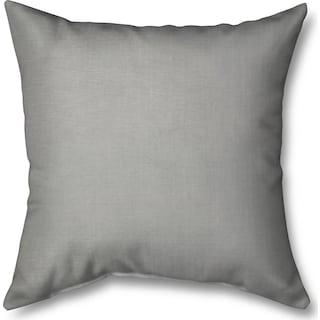 Custom Solid Pillow