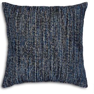 Custom Patterned Pillow