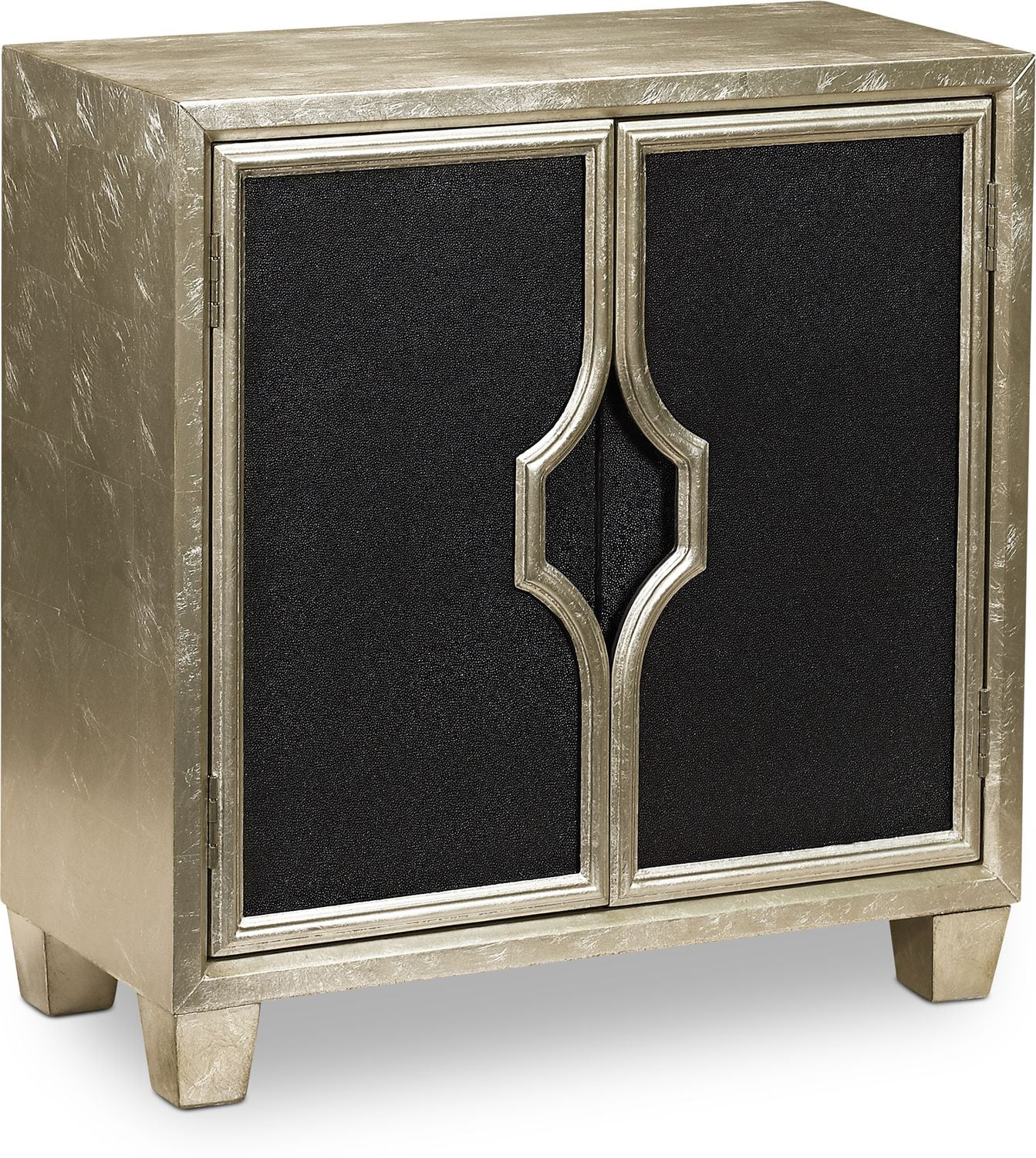 Accent and Occasional Furniture - Mallory Cabinet