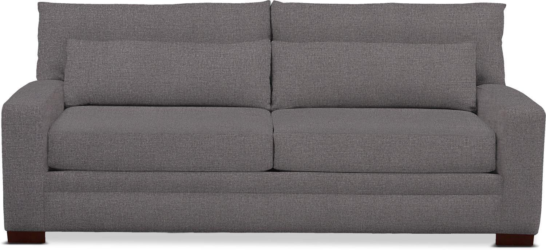 Living Room Furniture - Winston Performance Fabric Sofa