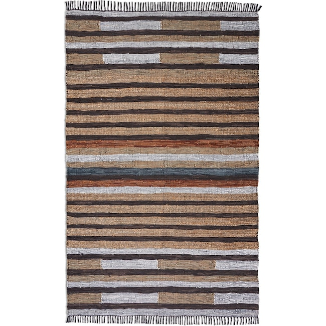 Rugs - Myall Area Rug - Multi