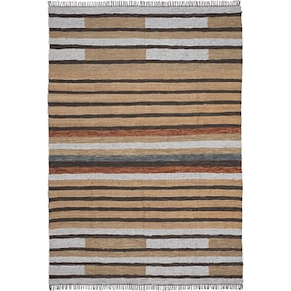 Myall Area Rug - Multi
