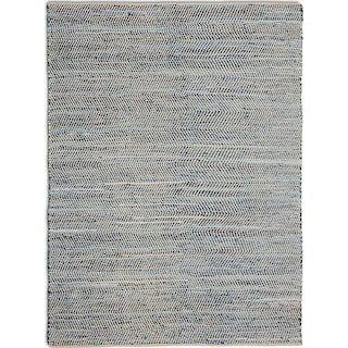 Atlas Area Rug - Blue