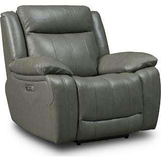 Vince Dual-Power Recliner