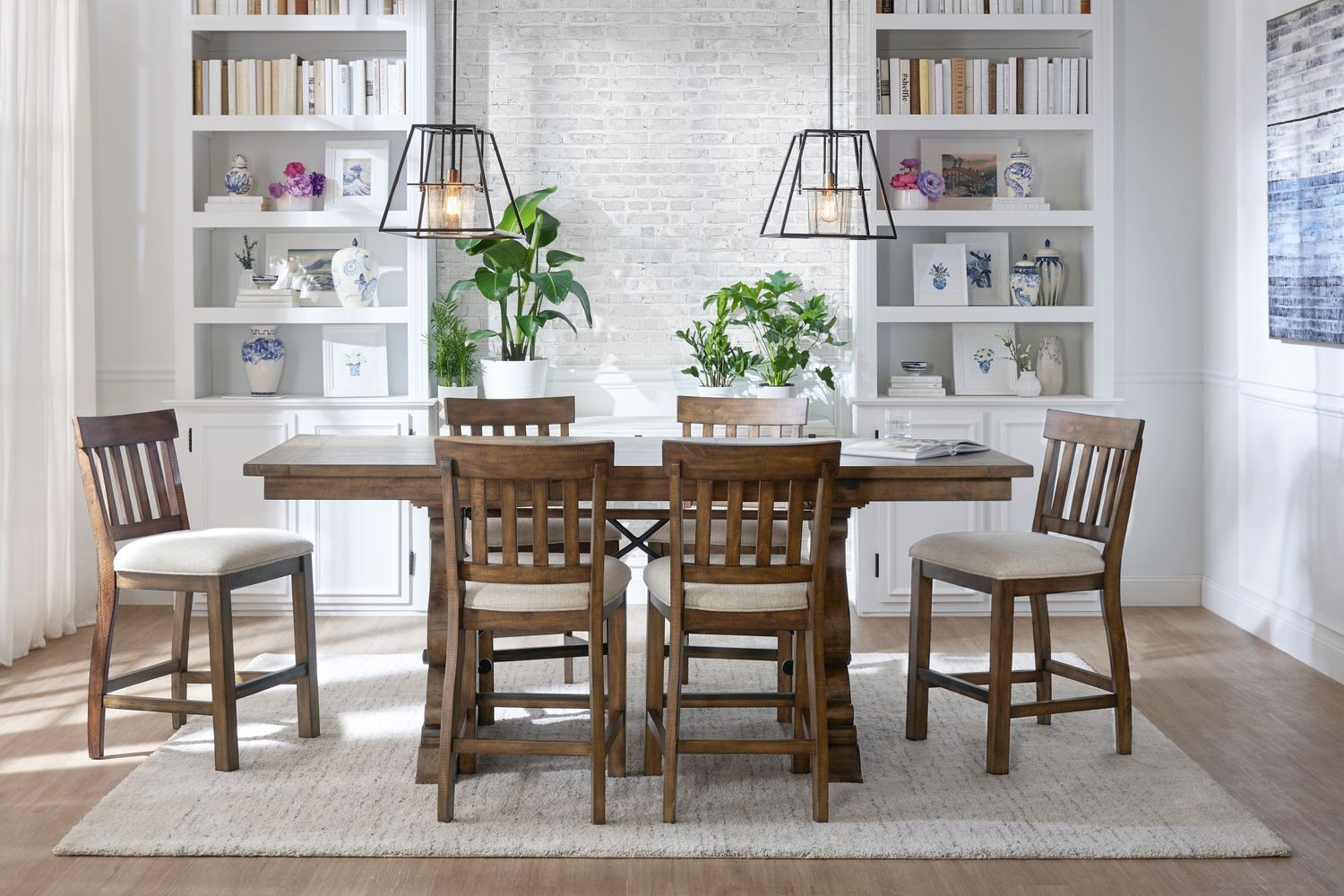 The Charthouse Dining Collection