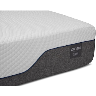 Dream Relax Firm Queen Mattress