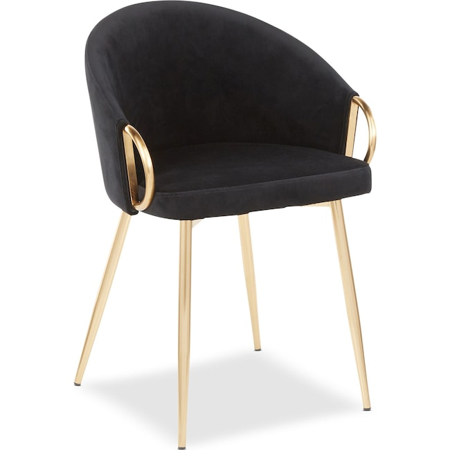 Dining Room Furniture - Eve Dining Chair