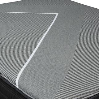 BRB X-Class Plush Full Mattress