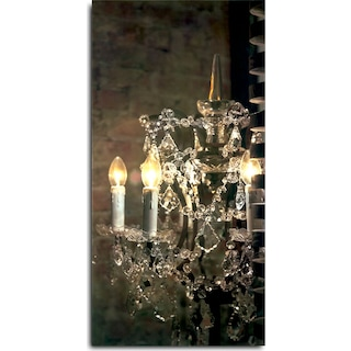 Some Candles Wall Art 2