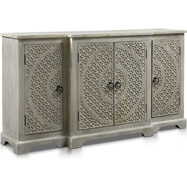 Dining Room Furniture - Parlor Credenza
