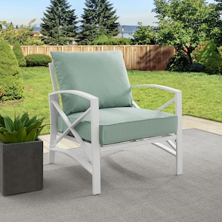 Clarion Outdoor Chair