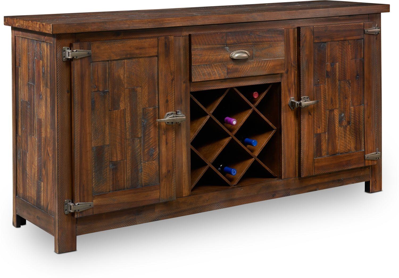 Dining Room Furniture - Shiloh Server