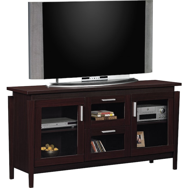 Entertainment Furniture - Saber TV Stand