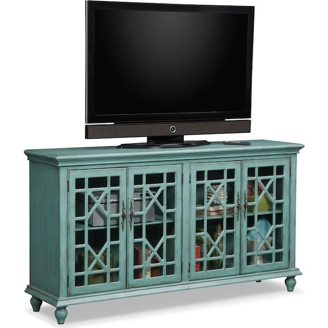 Entertainment Furniture - Grenoble Media Stand