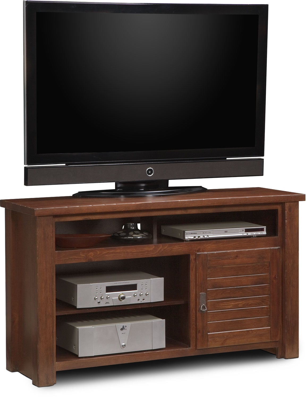 Entertainment Furniture - Prairie TV Stand