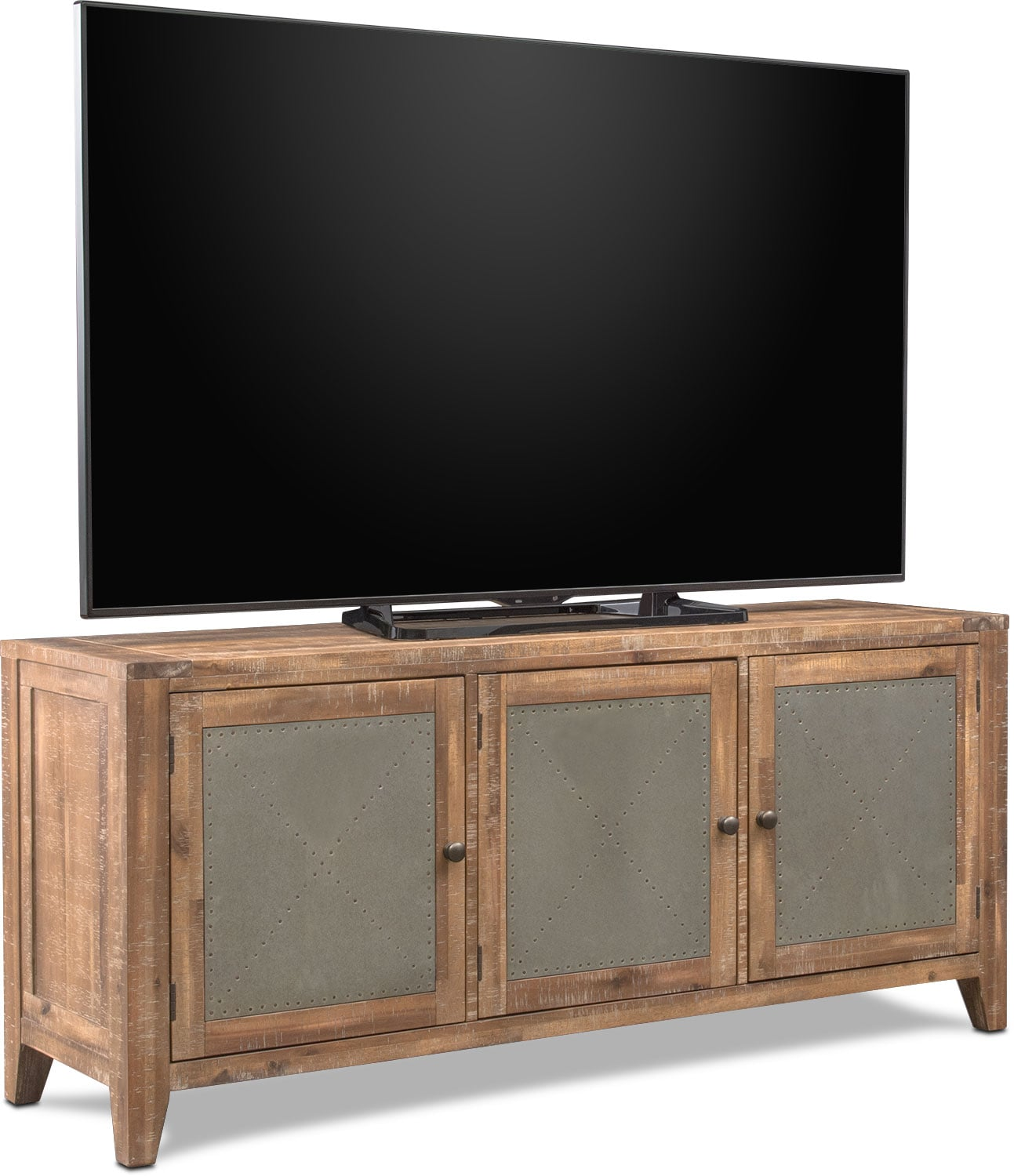 Entertainment Furniture - Colt TV Stand