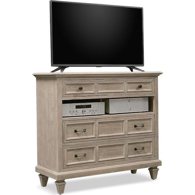 Bedroom Furniture - Harrison TV Stand